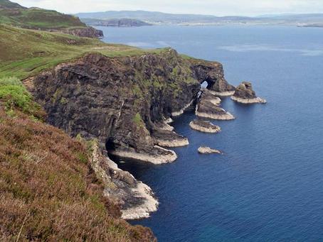 Duirinish coast