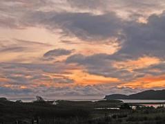Duirinish sunset