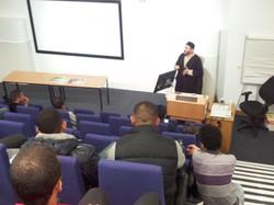 Sh.Atabek University Lecture