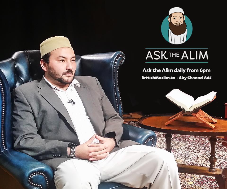 Sh.Atabek on BMTV