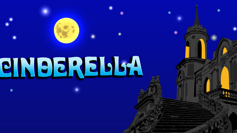 CINDERELLA, Prince Street Players Version