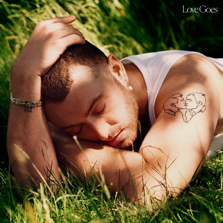 Sam Smith Sings About Acceptance in New Album 'Love Goes'