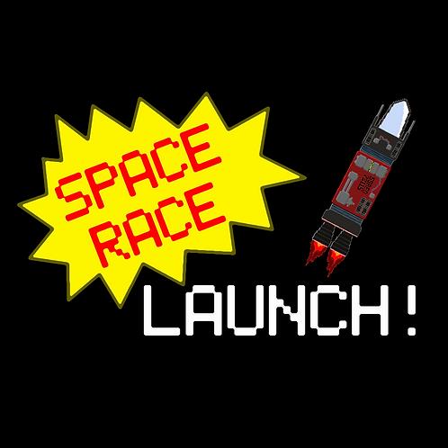 Space Race : LAUNCH!
