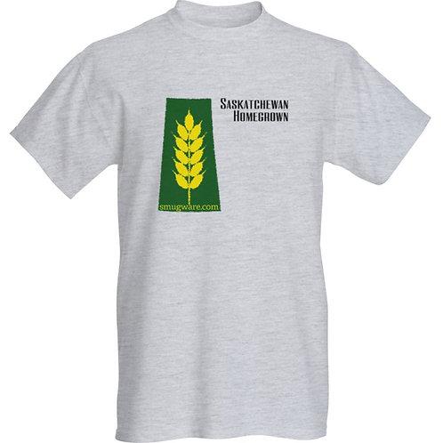 SMUG - Saskatchewan, Homegrown