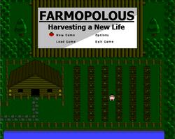 Farmopolous - New Title