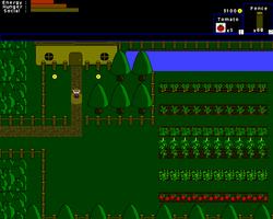 Farmopolous - Old Gameplay