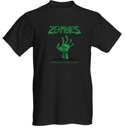 ZermbieS Shirt