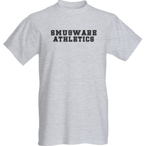 SMUG - SMUGware Athletics (2 Sided)
