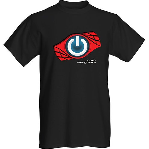 SMUG - Red Power Eye