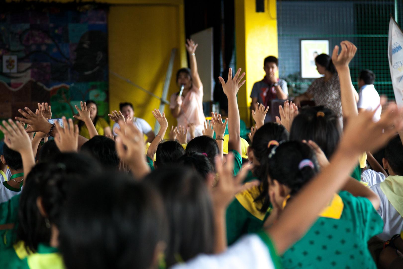 Kalinga School