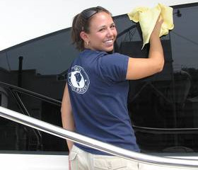 April 20% Off Discount on Boat Detailing