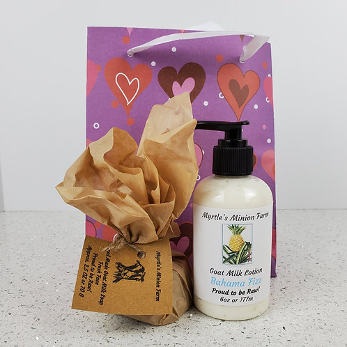 Valentine Face and Body Bundle