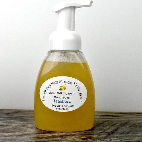 Seashore Liquid Hand Soap  (Foaming Pump)