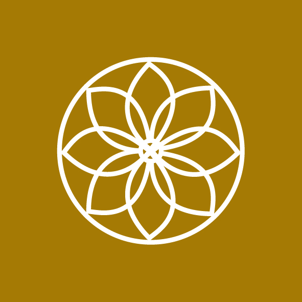 Gul lotus