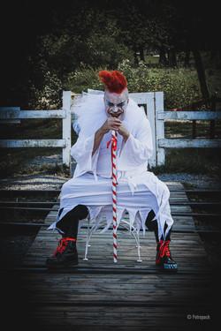 CreapyClown-22