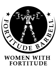 Women with Fortitude NR4