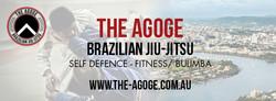 Agoge banner