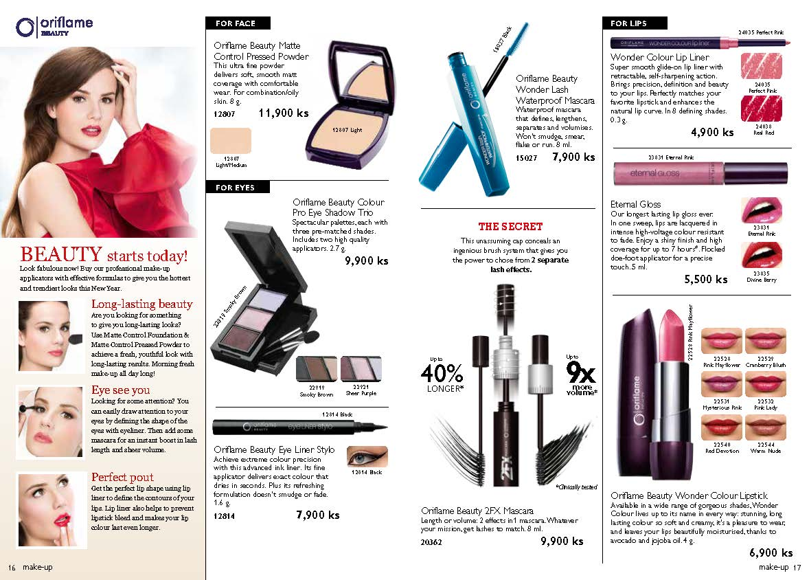 Oriflame Cat_Page_17