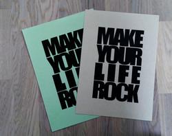 Make your life rock4