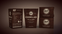 Oboy packaging