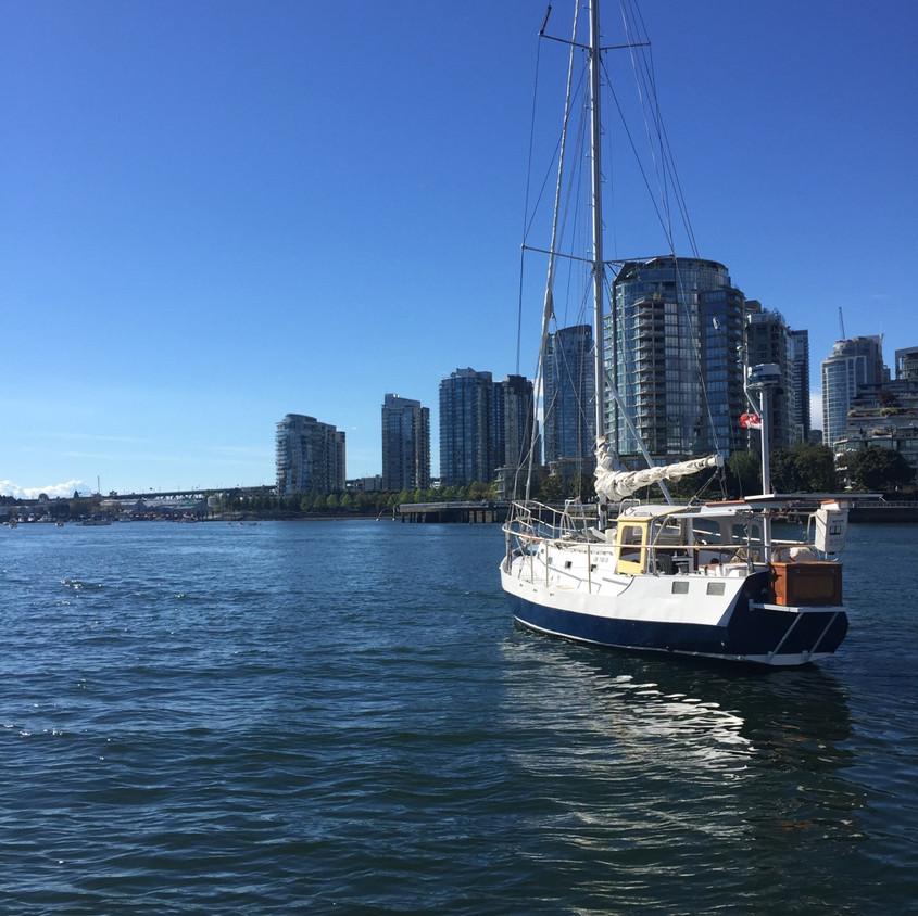Vancouver, B.C