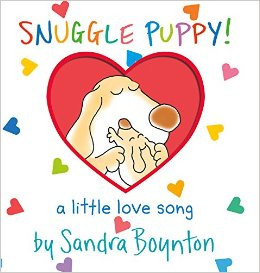 Parent + Baby Book of the Week