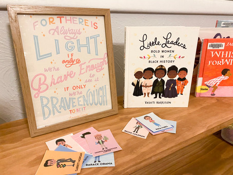 Free Printable Cards for Black History Month