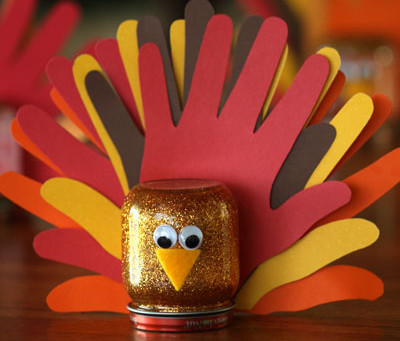 Craft of the Week: Thanksgiving
