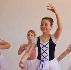 Ballet made Fun