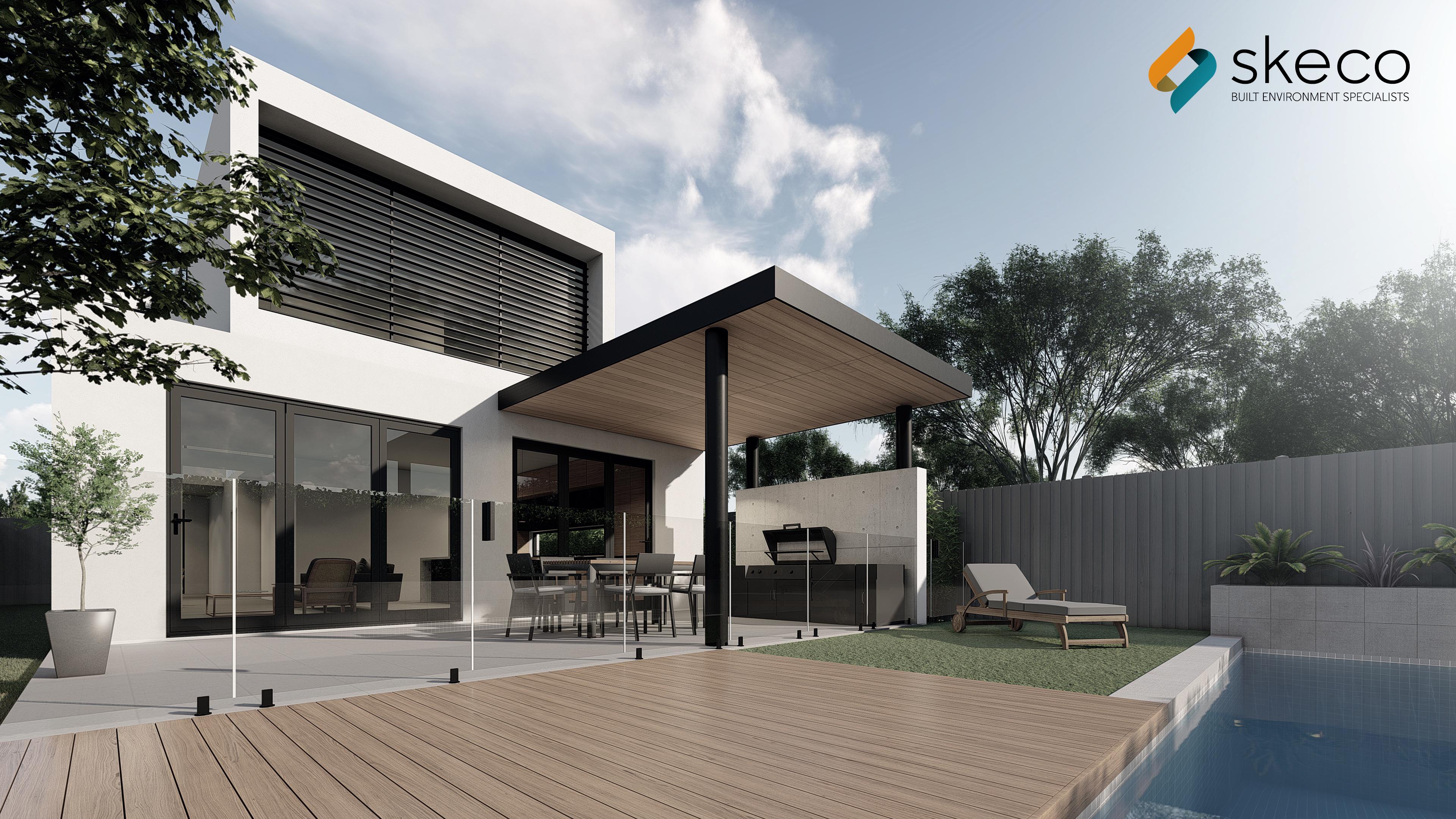 Narrow Lot Home Concept -_Photo - 27-RC.