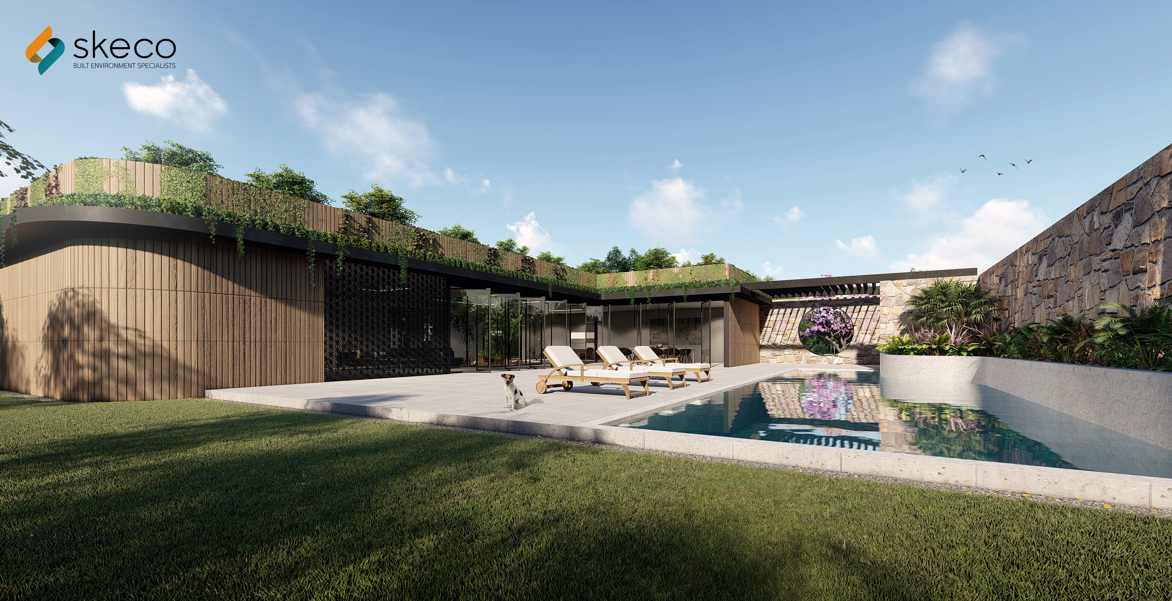 Private Yard House Render_Photo - 41 web