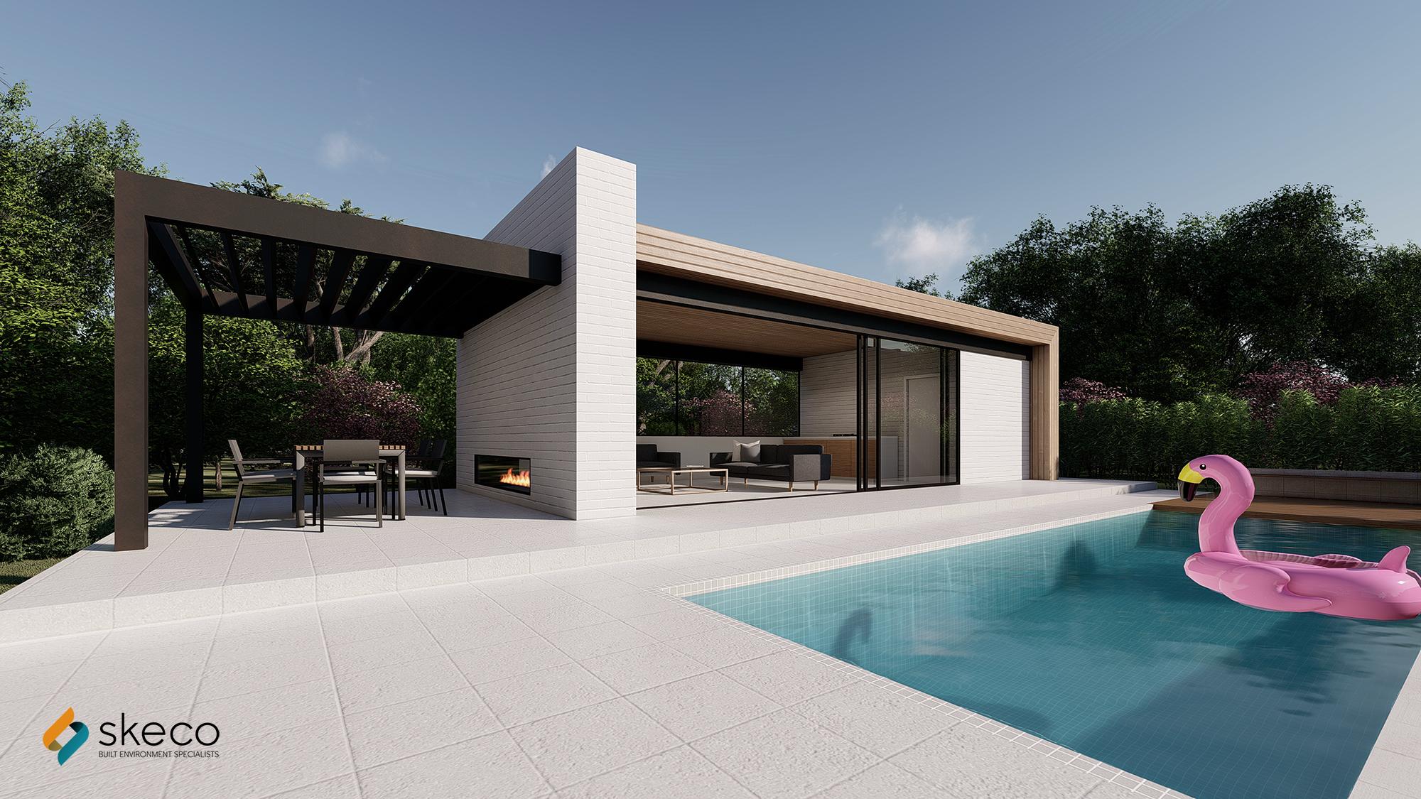 Pool House 31 WEB