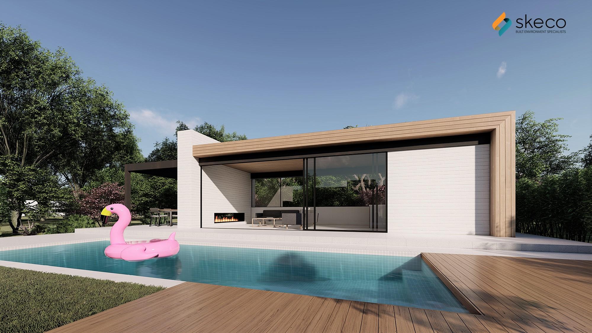 Pool House 36 WEB
