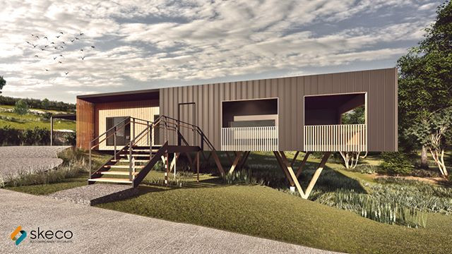 New dwelling in Burnside, Sunshine Coast