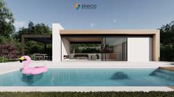 Pool House 34 WEB