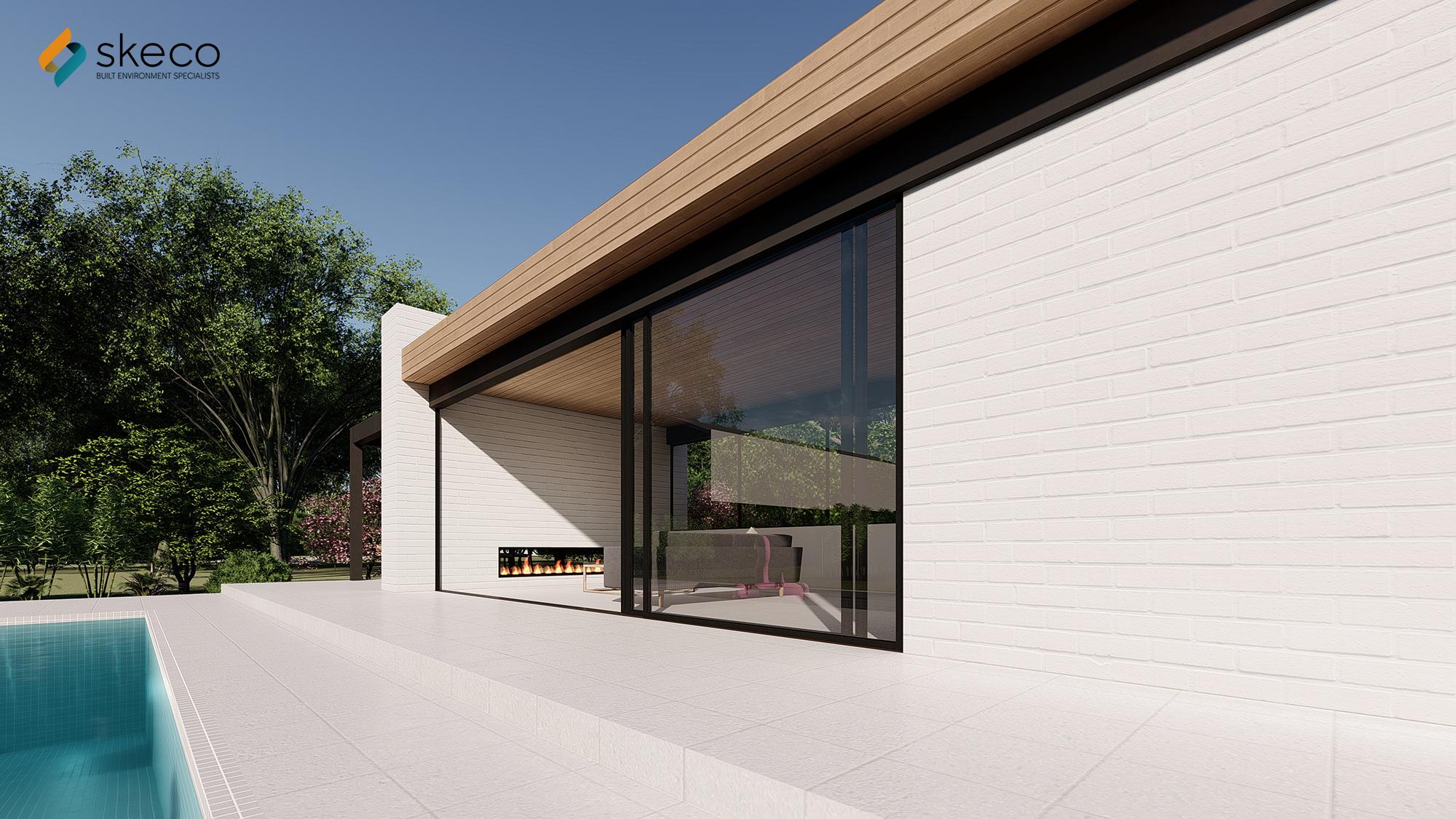Pool House 37 WEB