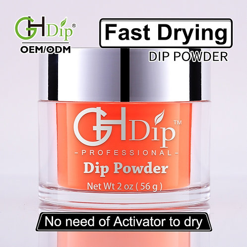 C137 Wholesale Acrylic Dip Powder Colors