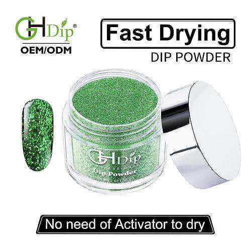G591 Glitter Nail Dipping Powder System Kit