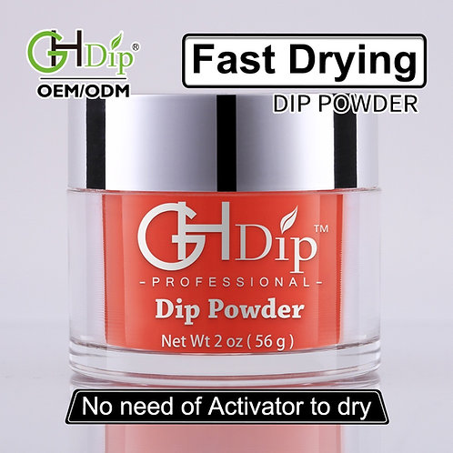 C133 Factory Wholesale Acrylic Dip Powder for Nail Manicure