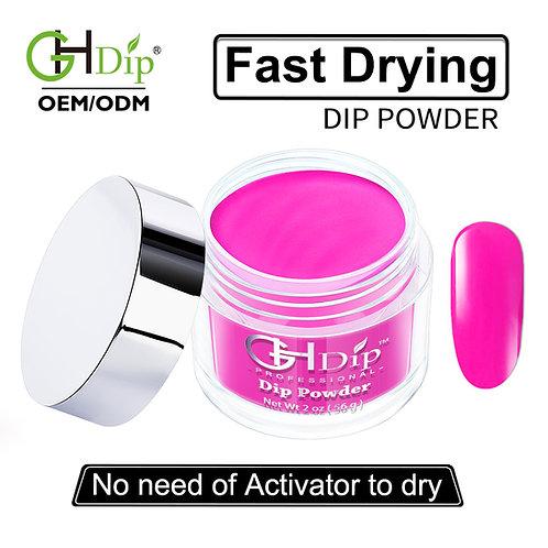 C114 Organic Nail Dipping Powder Colors