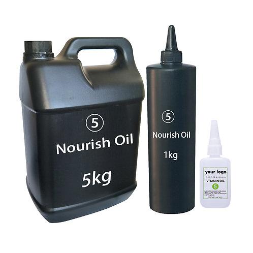 China Factory Bulk Wholesale Vitamin Nourish Oil used for Dip Powder Nails