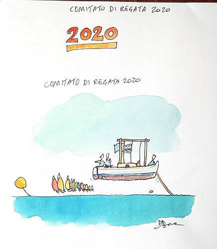 comitato di regata