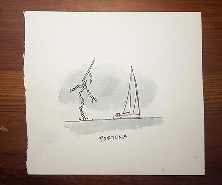 Le virtù dei marinai - Fortuna