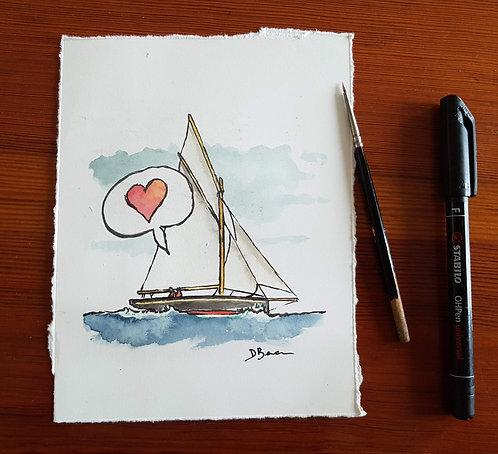 Love Boat 2019