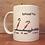 Thumbnail: Mug ceramica