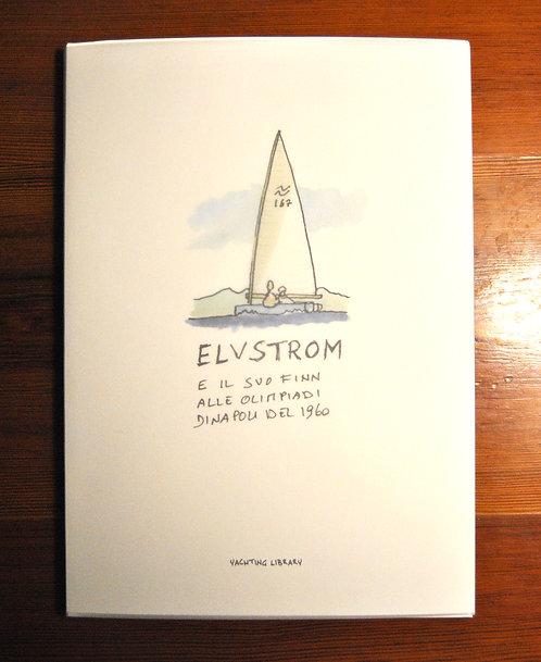 Paul Elvstrom e il suo finn