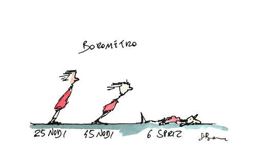Borometro