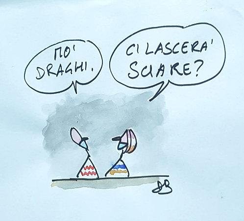Mo' Draghi
