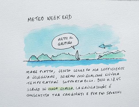 Meteo Week-end 3