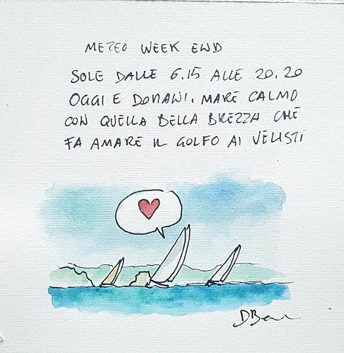 Meteo Week-end